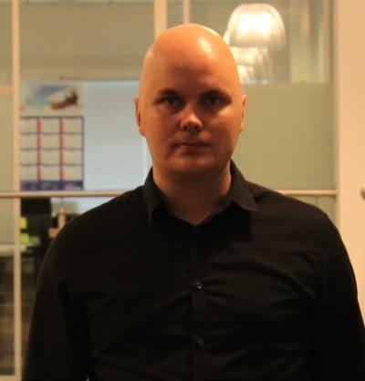 Juhana Pulkkanen