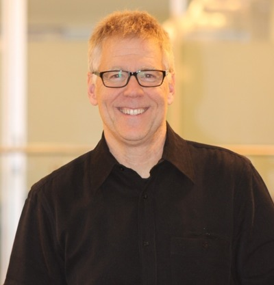 Krister Sundman