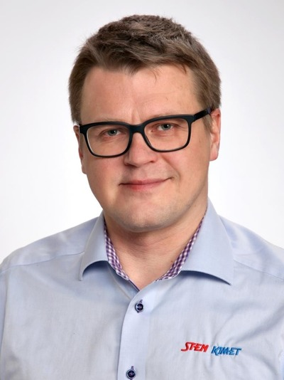 Sami Reijonen