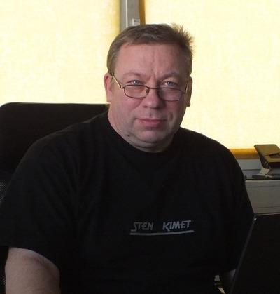Ingmar Miller