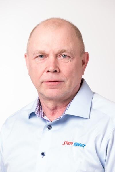 Hannu Keskinen