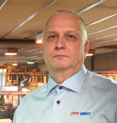Jorma Karhu