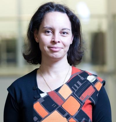 Fatma Gharbi-Tapio