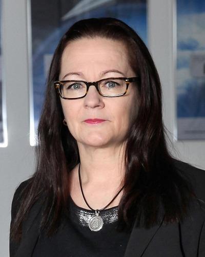 Marjatta Jarner