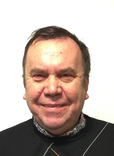 Viktor Dorbek