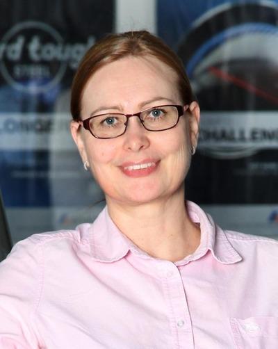 Marjo Järvinen