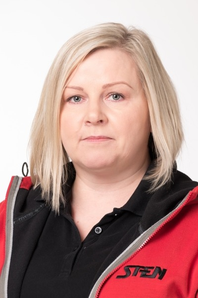 Kirsi Mikkola