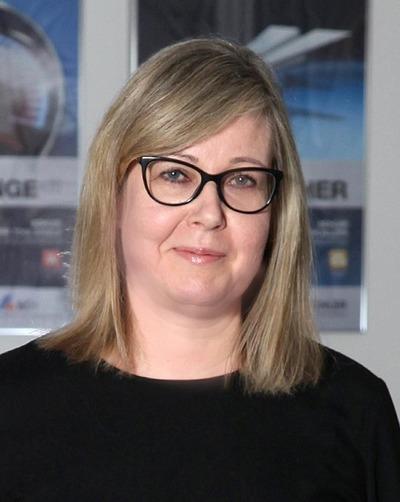 Annika Laurila