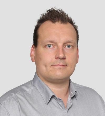 Jussi Saarimäki