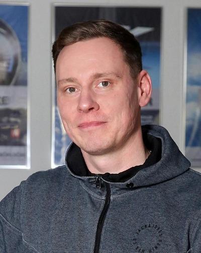 Petri Kalilainen